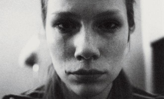 Model Lina Scheynius: Jung und schön. Und ganz schön unglücklich
