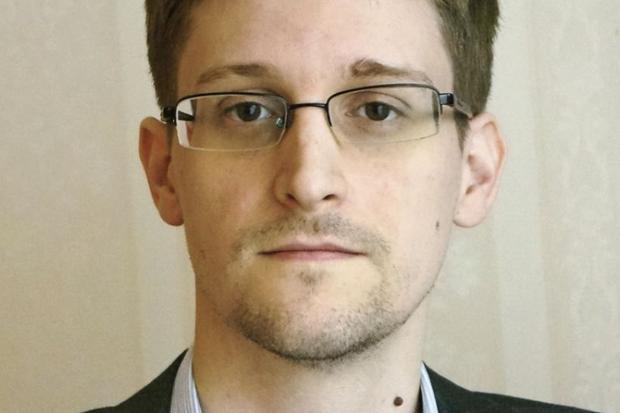 Edward Snowden: Der Fall ihres Lebens