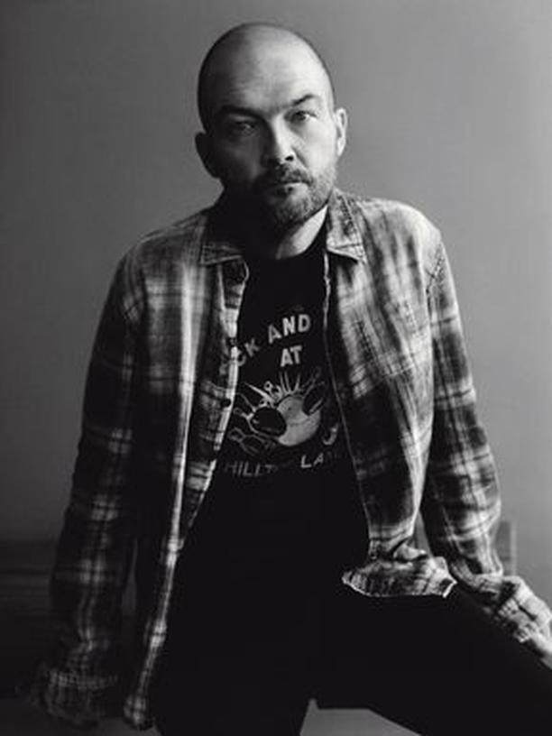 Ben Watt arbeitet als Produzent, Remixer und House-DJ. Zwei Bücher hat er auch schon geschrieben.