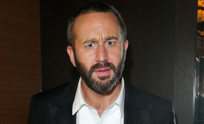 Chris O'Dowd bei den Tony Awards