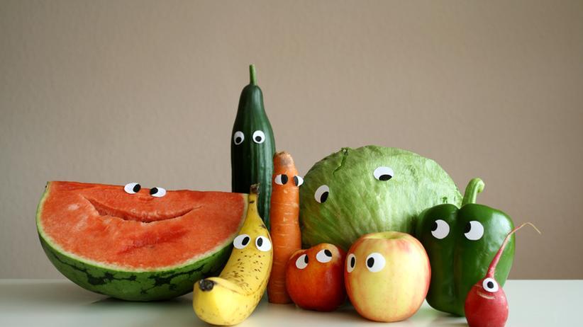 Die großen Fragen der Liebe: Wer entscheidet über die richtige Ernährung?