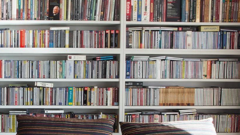 Psychotherapie: Die Welt auf der Couch