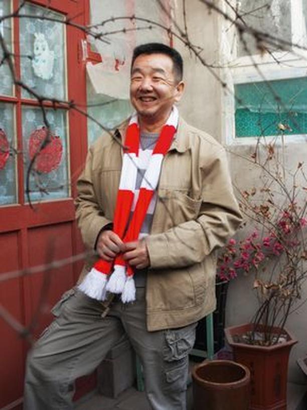 Psychotherapie in Peking: Chinas nächste Revolution