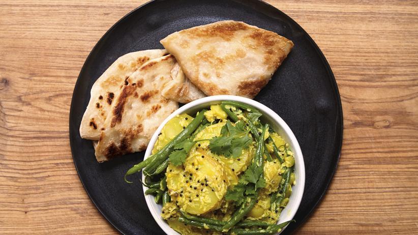 Wochenmarkt: Dieses Curry verlangt keinerlei Begabung