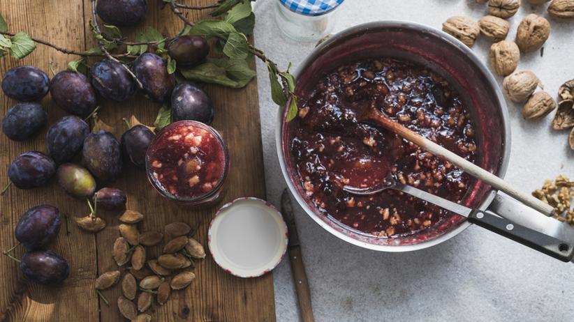 Wochenmarkt: Aufschrei der Marmeladenmänner