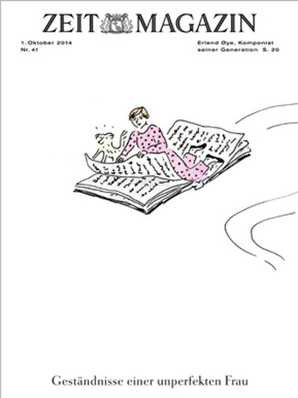 ZEITmagazin 41/2014