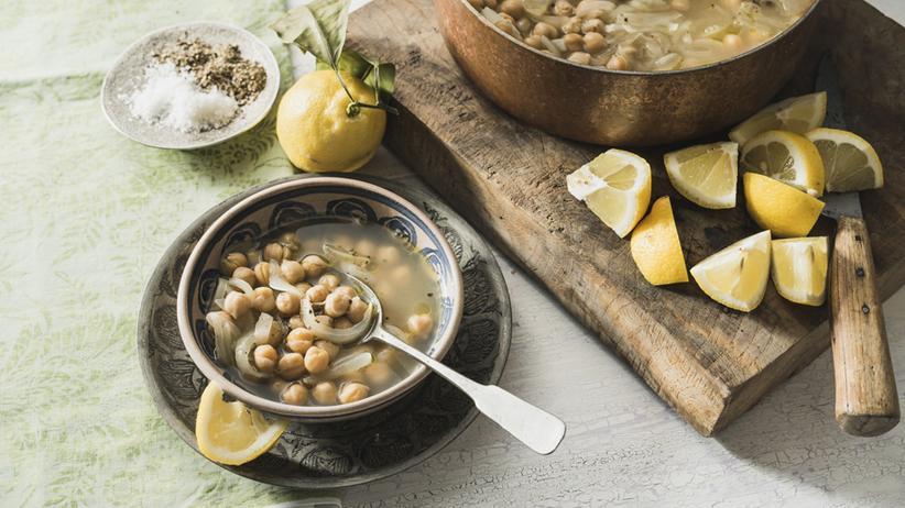 Wochenmarkt: Eine Suppe fürs Volk