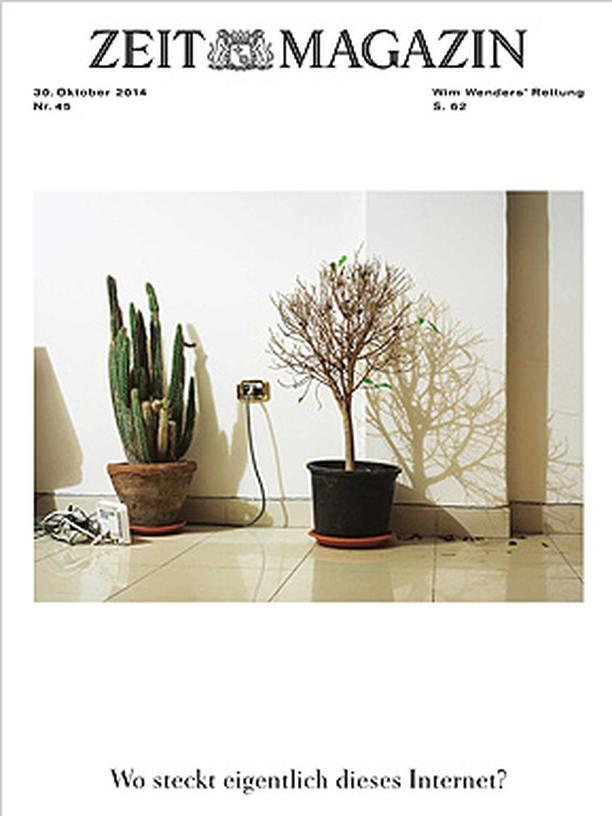 ZEITmagazin 45/2014