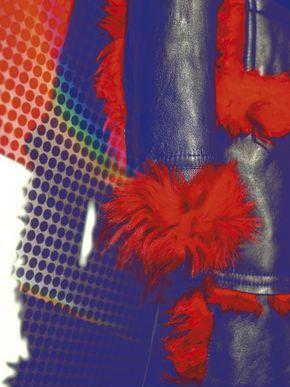 Stilkolumne: Rotkäppchen-Mode
