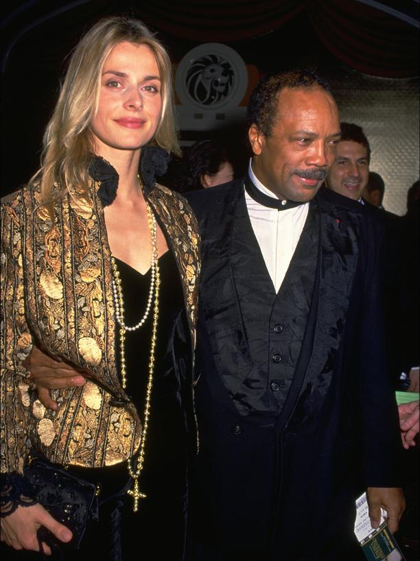 """Quincy Jones: """"Ich war der beste Schuhputzer Chicagos"""""""