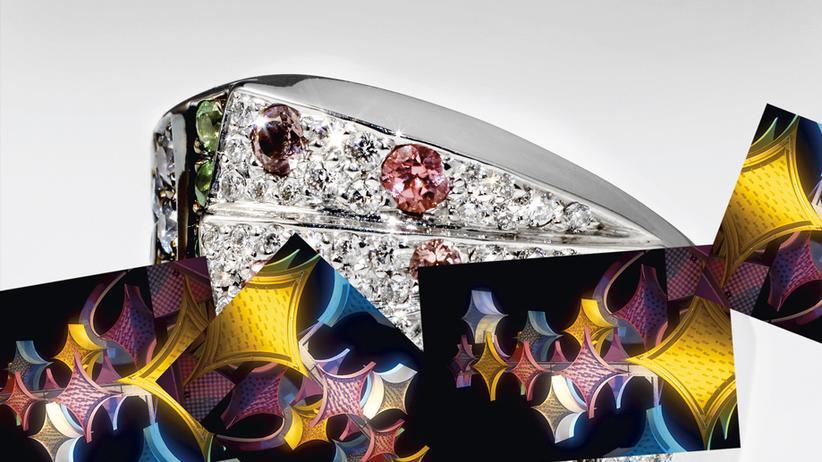 Ringe: In zwölf Ringen um die Welt