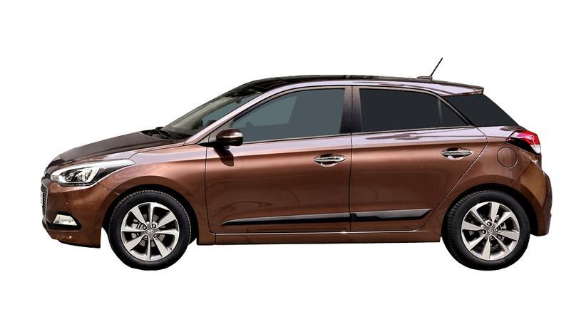 Hyundai i20: Am Wendepunkt