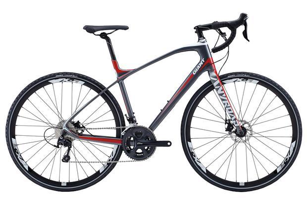 Giant AnyRoad CoMax: Fahrrad, Design, Ursula von der Leyen, Verteidigungsministerium, belrin