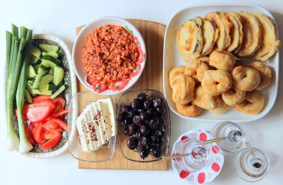 Türkisches Frühstück: Sonntagsessen | ZEITmagazin