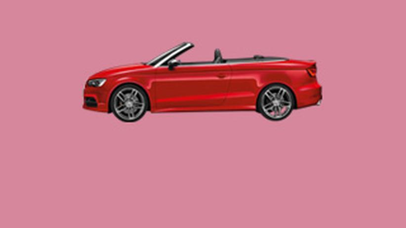 Audi S3 Cabriolet: Der ultimative Männertest