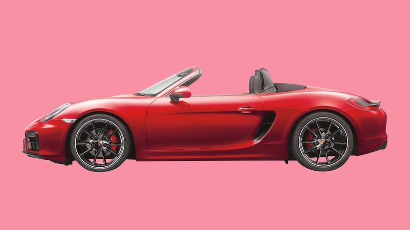 Porsche: Cruisen für Anfänger