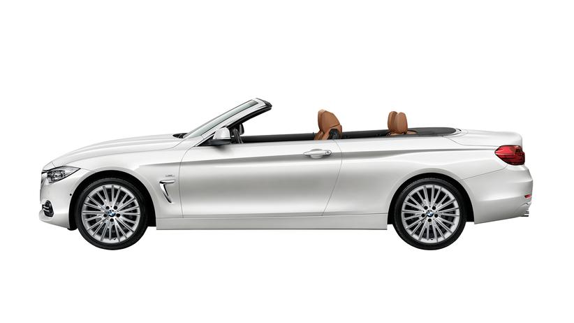 BMW: Letzte Runde