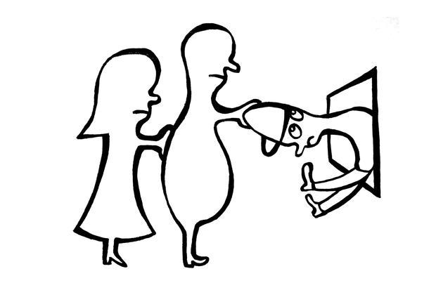 Zeit Magazin, Harald Martenstein, Erziehung, Eltern, Kinder, Generation