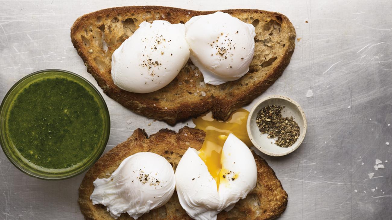 Wochenmarkt frohes neues ei zeitmagazin - Eier weich kochen zeit ...