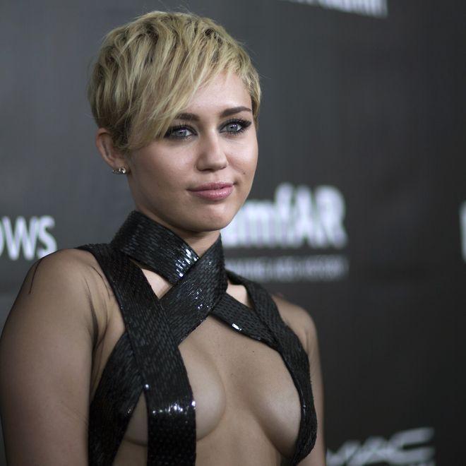 Miley Cyrus, Arnold Schwarzenegger, Barbara Becker, Fitness, Topmodel