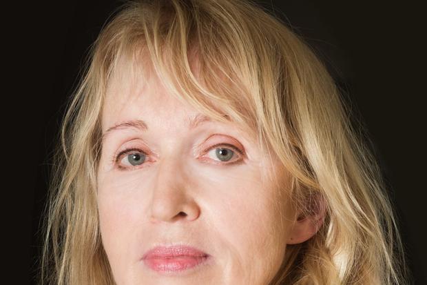 Annette Humpe: Das war meine Rettung