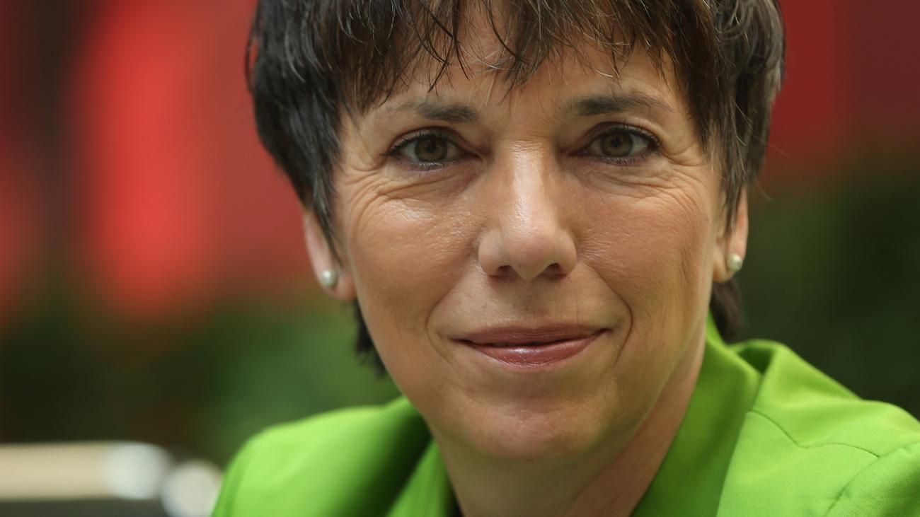 Margot Käßmann Brustkrebs