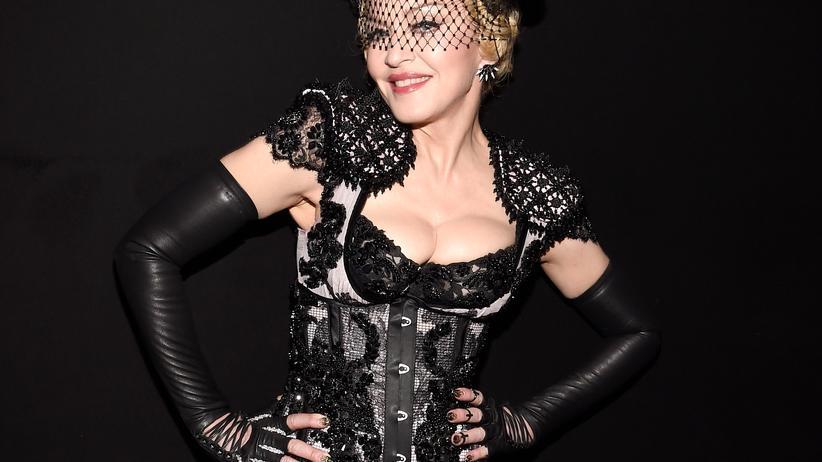 Madonna: Über Altersdiskriminierung