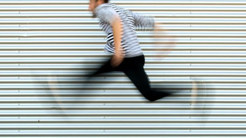 Moves: Auf Schritt und Tritt