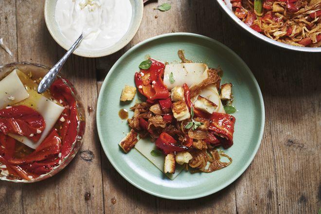 Wochenmarkt:  Vegetarische Ernährung, Kochrezept, Kochen, Fleisch, Ungarn