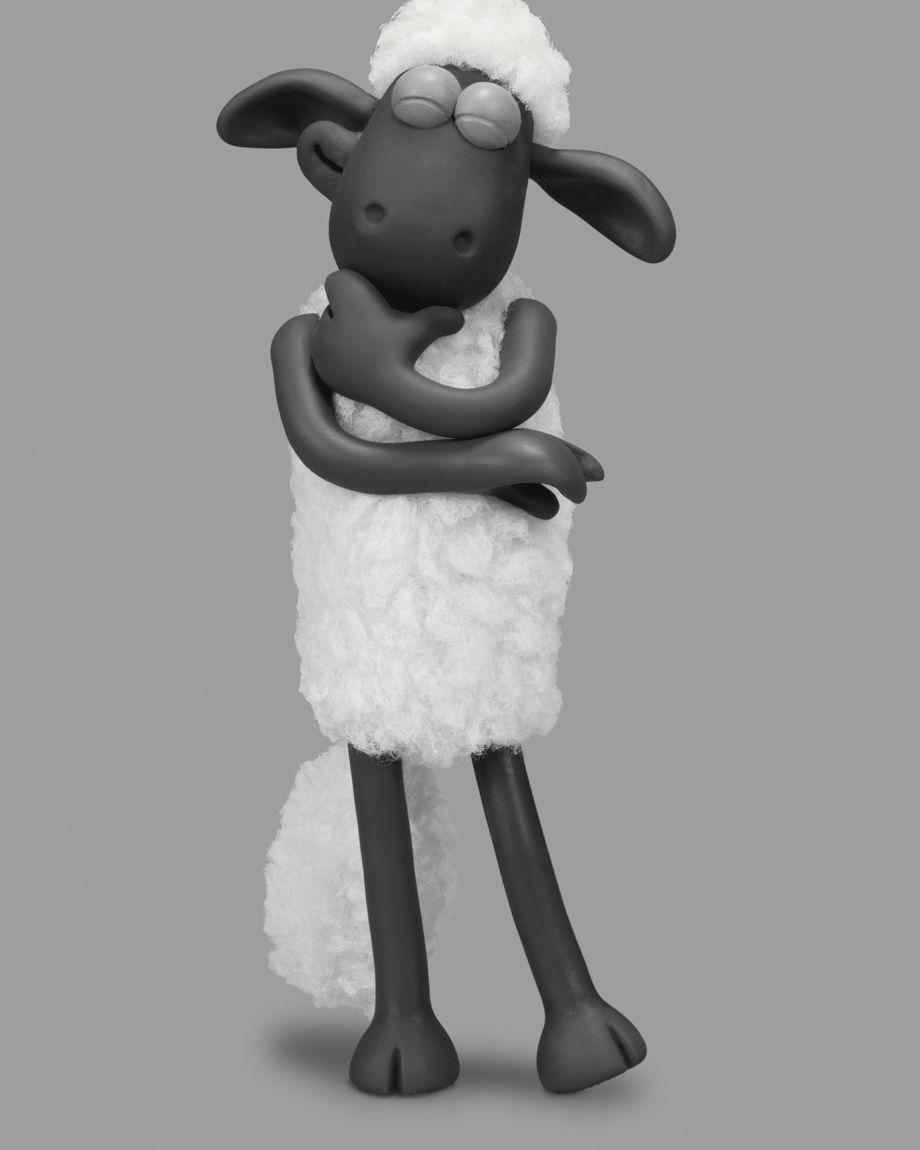 Shaun das Schaf: Animationsfilm, Kino, Zeichentrick, Traum, Tier
