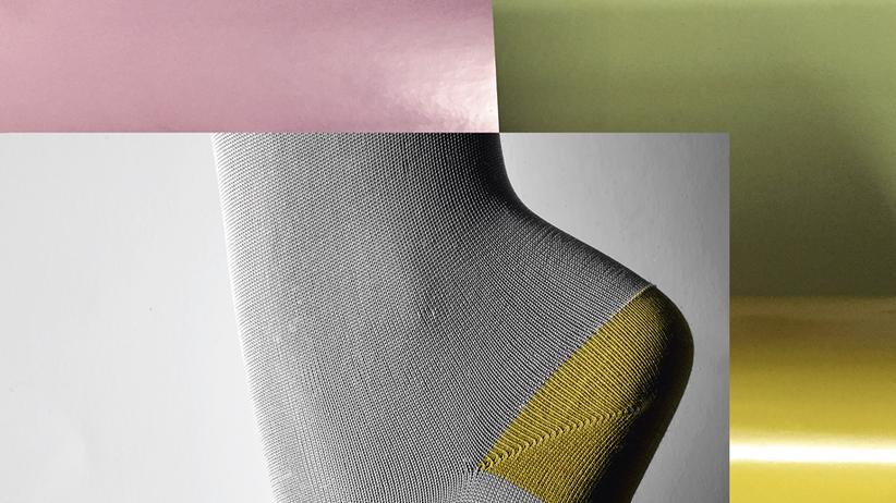 Stilkolumne: Völlig von den Socken