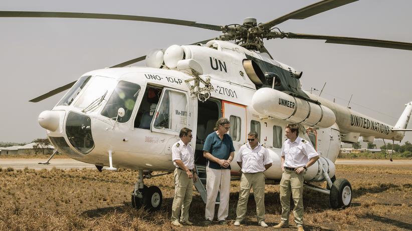 Ebola: Der Kampf gegen die Seuche