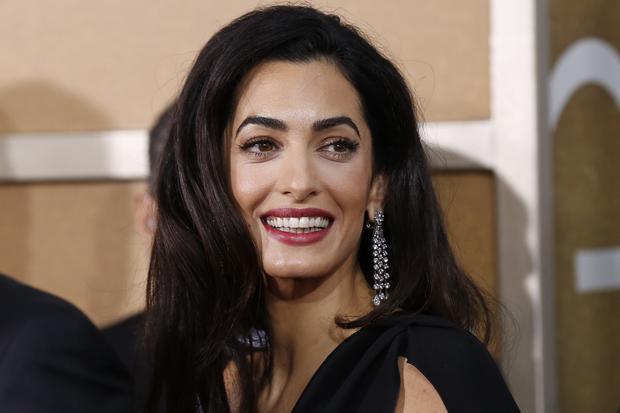Gesellschaftskritik: Über Amal Clooney