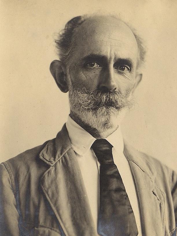 Bruno Gutmann