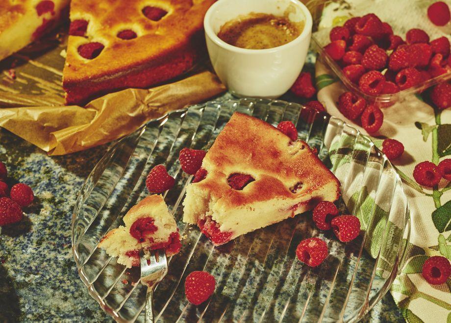Kuchen, Kochrezept
