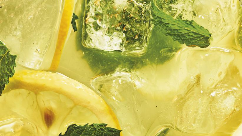 Wochenmarkt: Orange küsst Zitrone