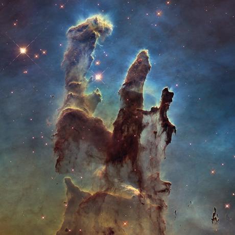 """Außerirdisches Leben: """"Schon als Kind habe ich über Außerirdische nachgedacht"""""""