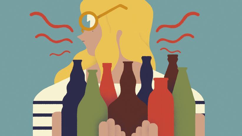 Alkohol: Null Prozent Vernunft