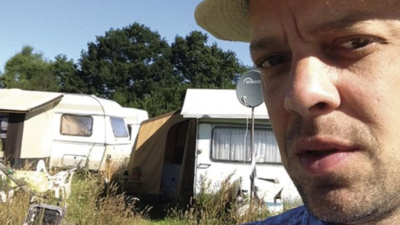 Camping: Morgens halb zehn in Deutschland