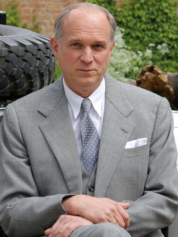 Kultur, Ulrich Tukur, Schauspieler, Autor