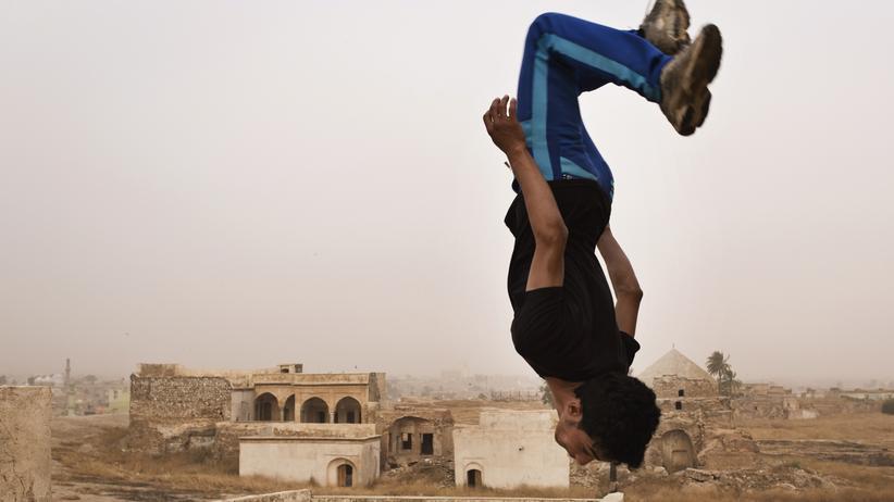 Kurdistan: Land in Sicht