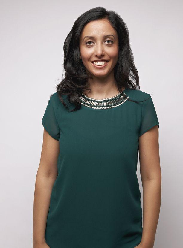 Nizaqete Bislimi: Das war meine Rettung