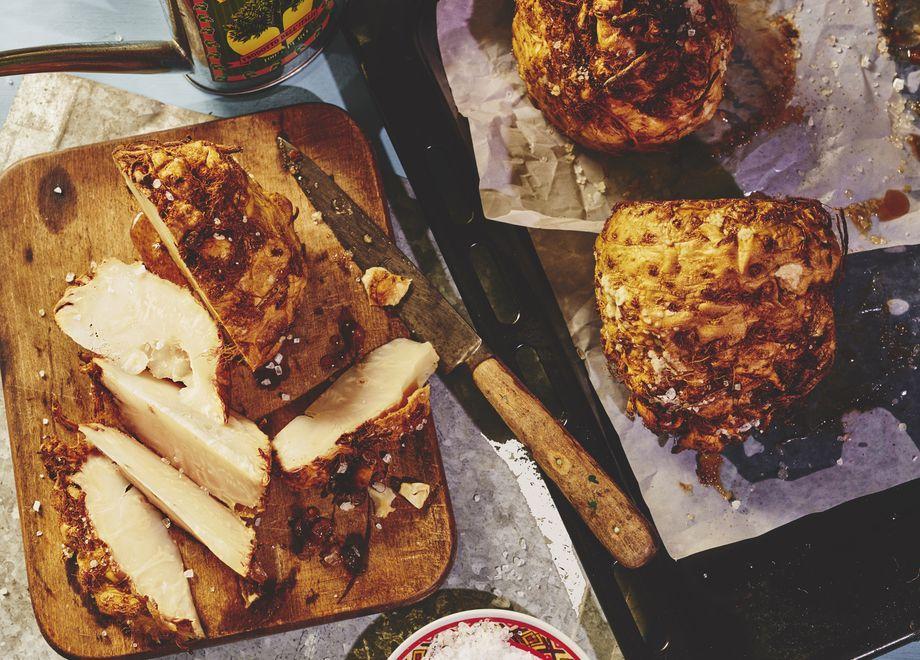 Zeit Magazin, Wochenmarkt, Gemüse, Kochrezept, Kochen, Essen