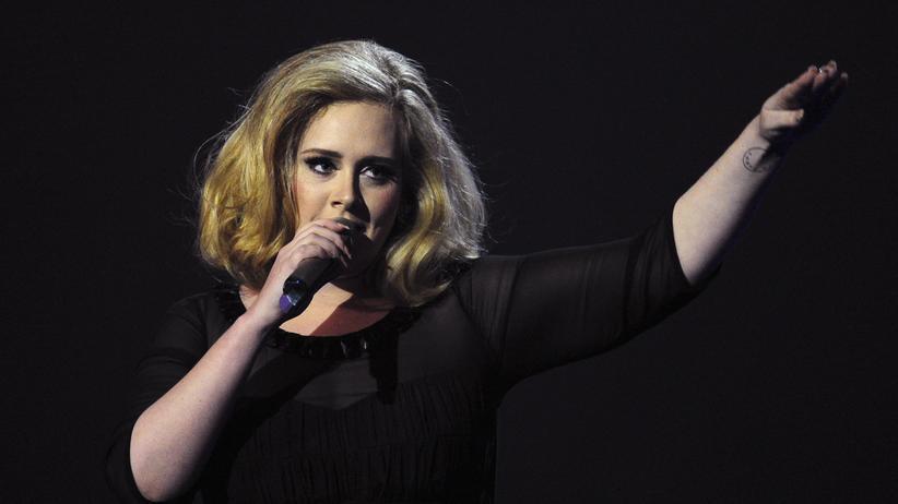 Adele : Der Lohn der Freiheit