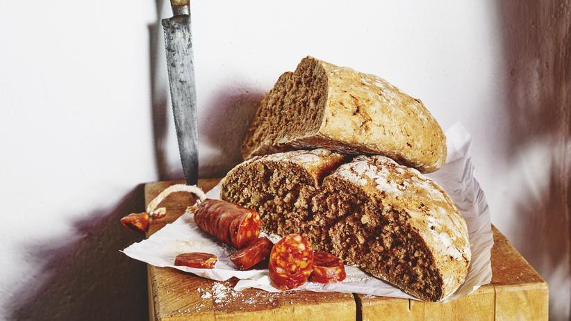 Brot: Der Duft von Normalität