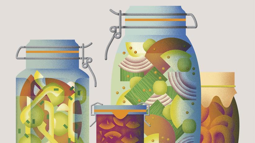 Einkochen: Für die Alleswoller