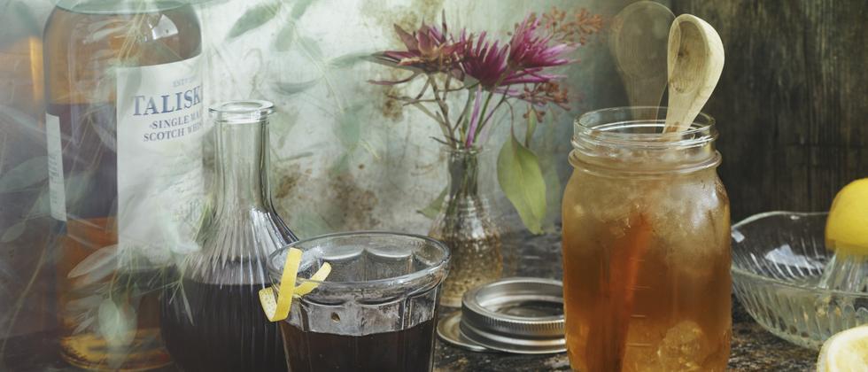 Drinks: Einen im Tee haben