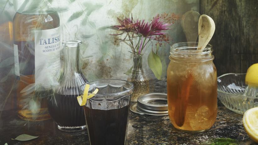 Drinks: Die haben einen im Tee