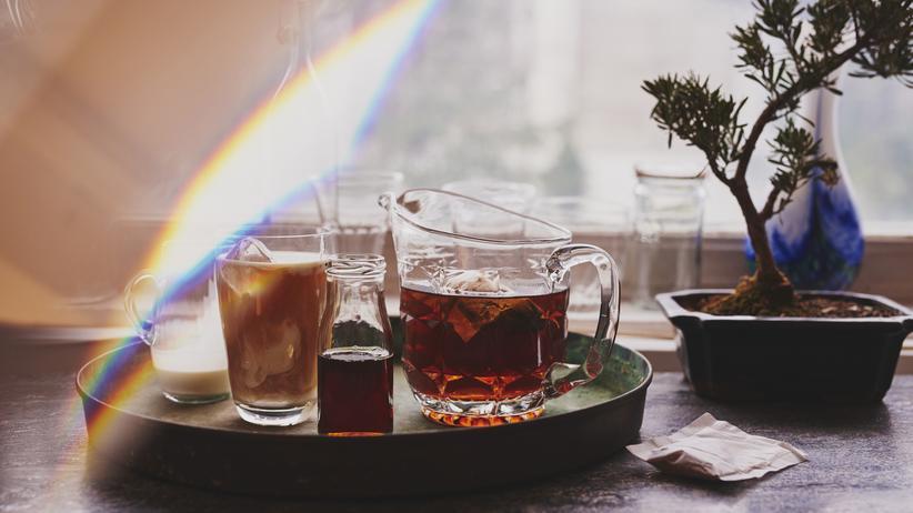 Getränke: Kalte Liebe