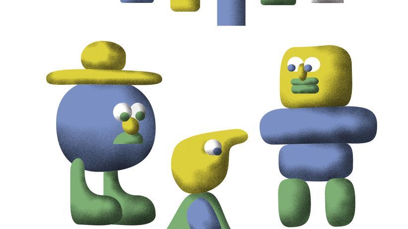 Wundertüte: Knete selbst herstellen